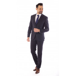 Costume Cloth Ermenegildo Zegna Noir